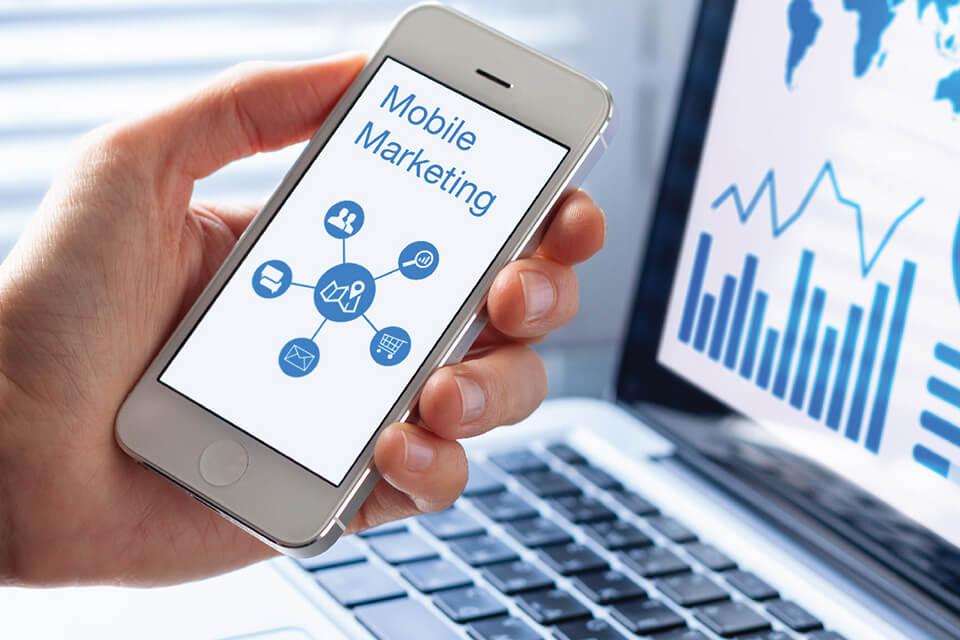 Mobile Marketing Institute In Delhi